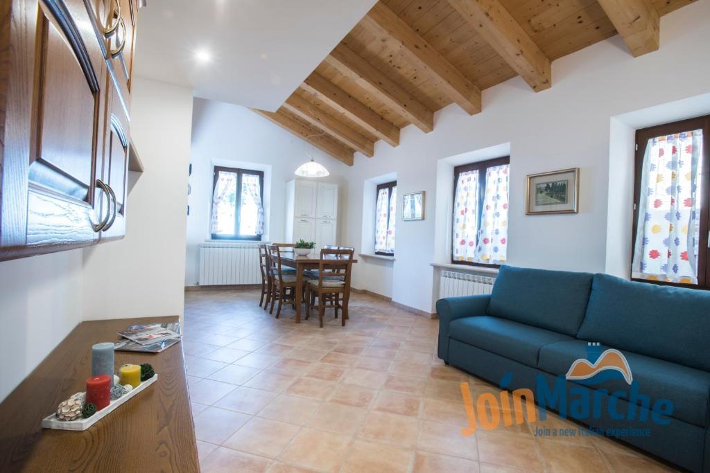 Appartamento Telemaco (Italia Cupra Marittima) - Booking.com