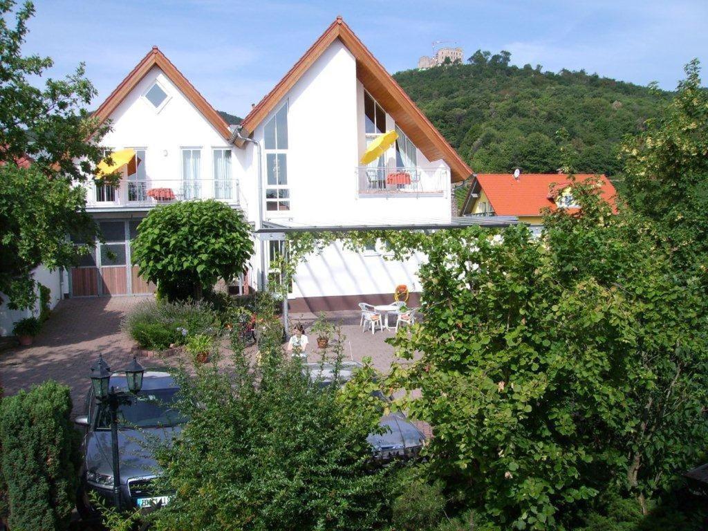 Weingut & Ferienwohnungen Müller-Kern (Deutschland Neustadt an der ...