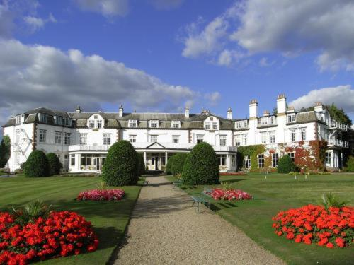 Ripon Spa Hotel Reserve Now Gallery Image Of This Property
