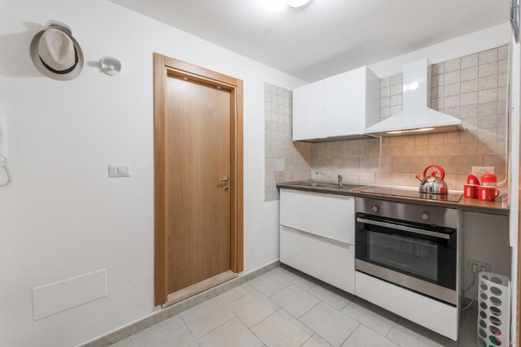 Monte Grappa Apartment