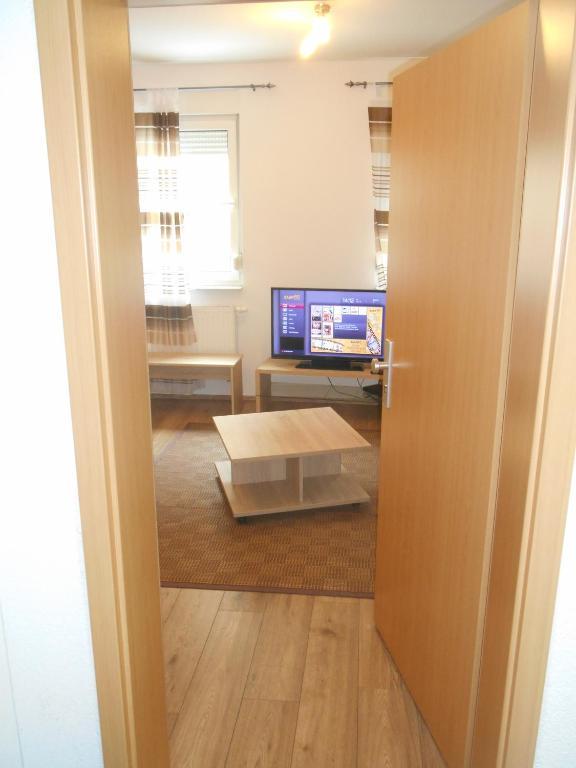 Apartment Ferienwohnung am Marienplatz City, Stuttgart, Germany ...