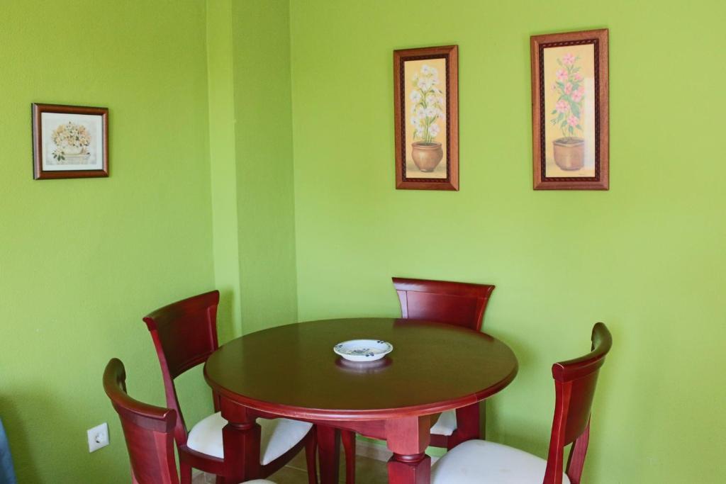 Apartamento La Jara Ostras fotografía