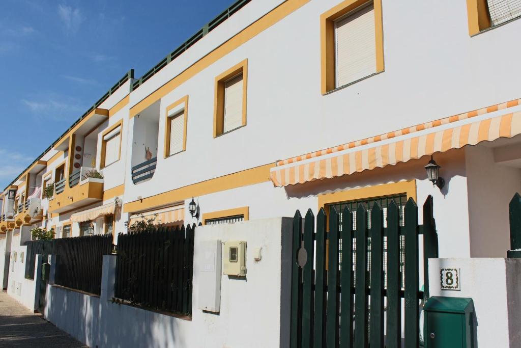 Apartamento La Jara Ostras imagen