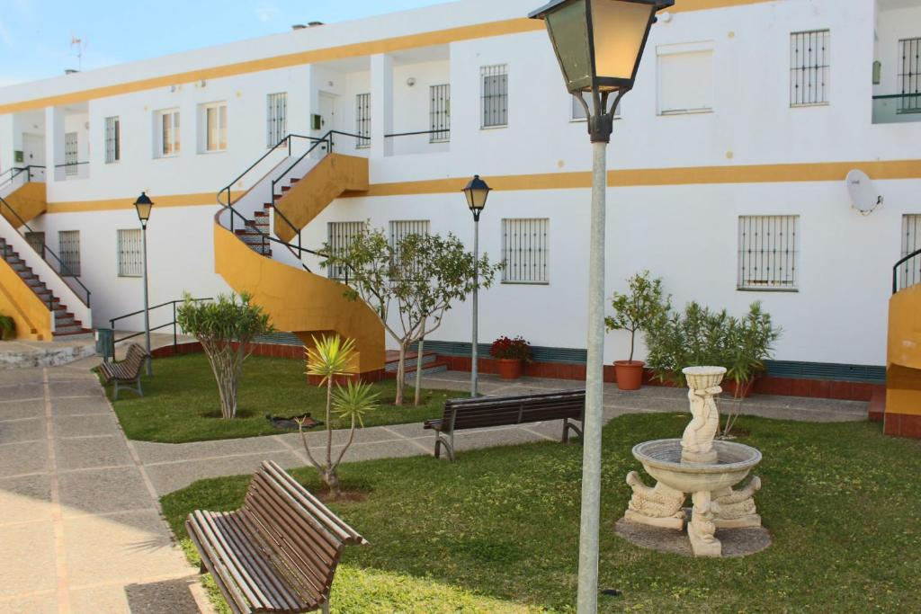 Imagen del Apartamento La Jara Ostras