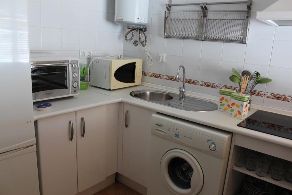 gran imagen de Apartamento La Jara Ostras