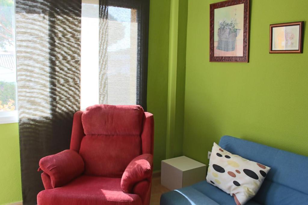 Bonita foto de Apartamento La Jara Ostras