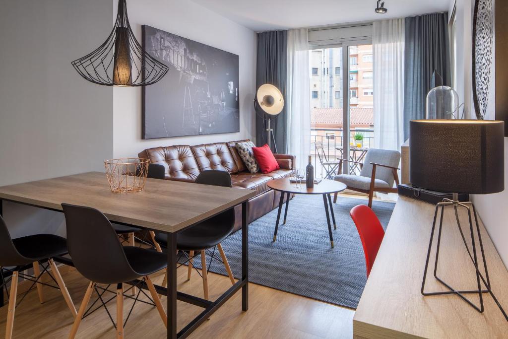 Habitat Apartments Jazz imagen