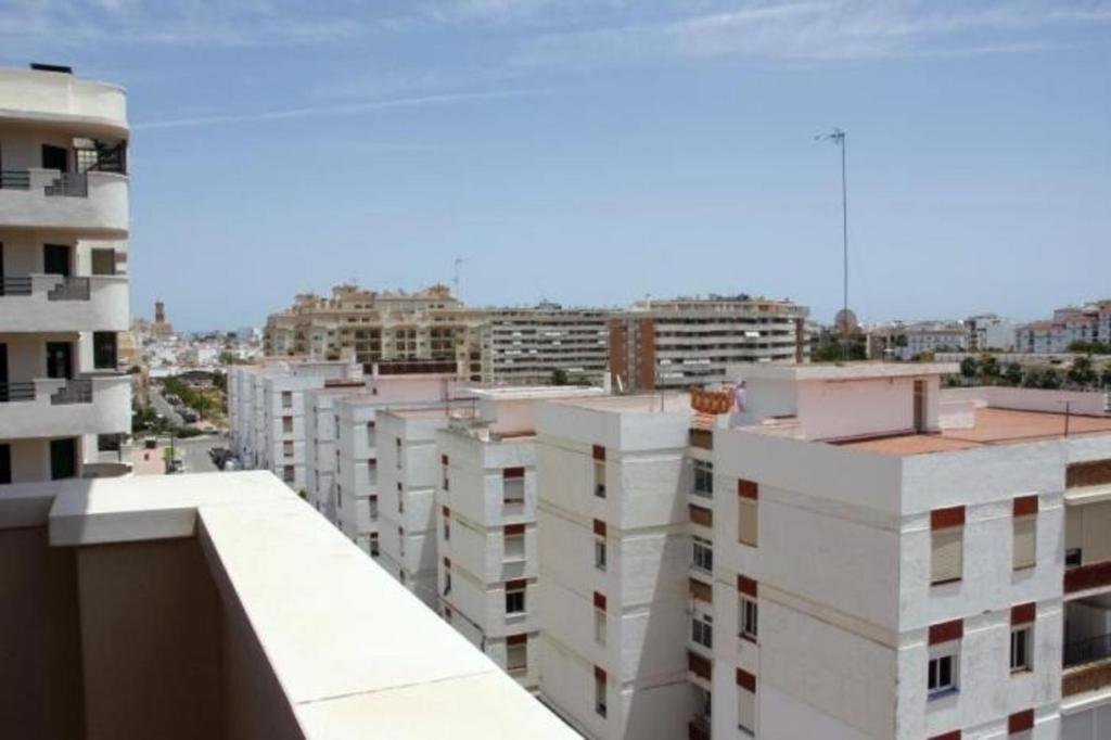 gran imagen de Apartment in Estepona 101360