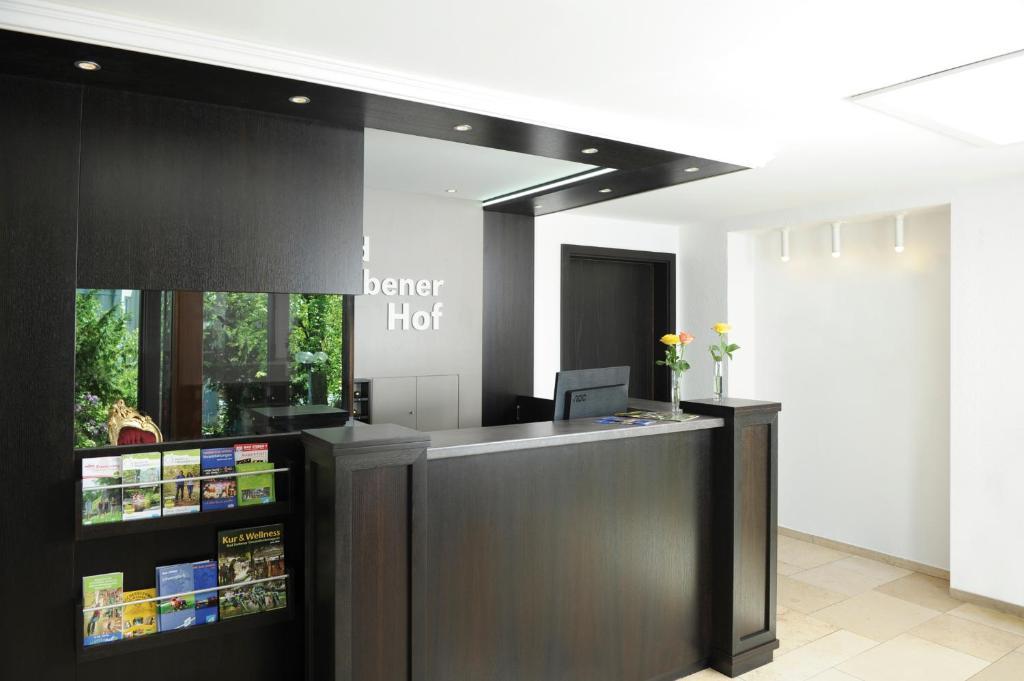 Hotel Bad Stebener Hof Deutschland Bad Steben Booking Com