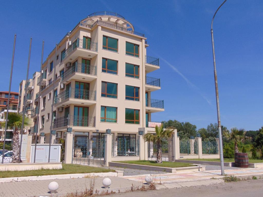 Апартхотел Liberty Residence - Приморско