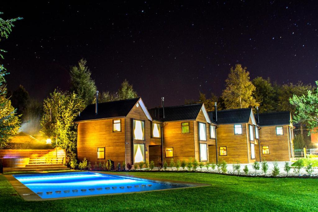 Apartments In Pucón Araucanía