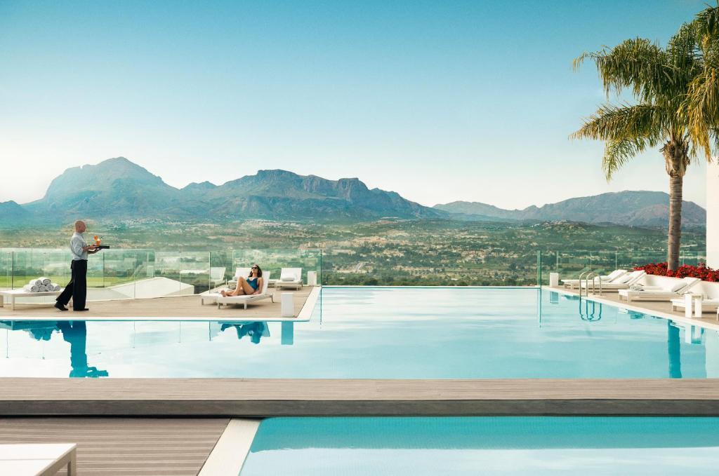 Αποτέλεσμα εικόνας για Ισπανία The Sha Wellness Clinic Hotel and Spa