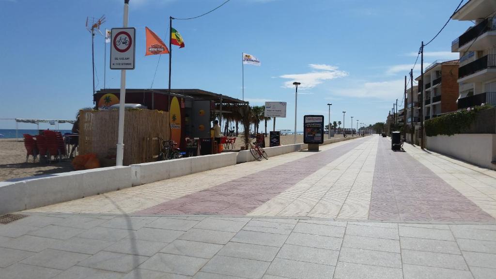 Imagen del Apartamento Calafell playa
