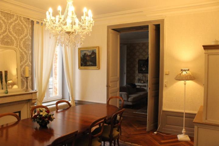 Apartments In Varangéville Lorraine
