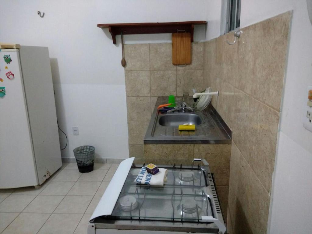 Hôtel proche : Residencial Dom Luiz