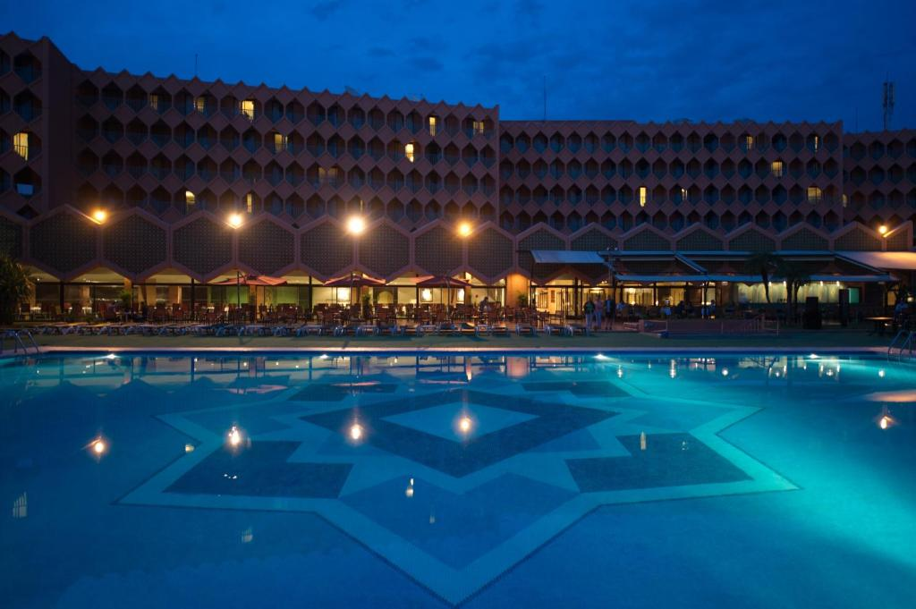 Atlas Medina Spa Hotel Marrakech Reviews