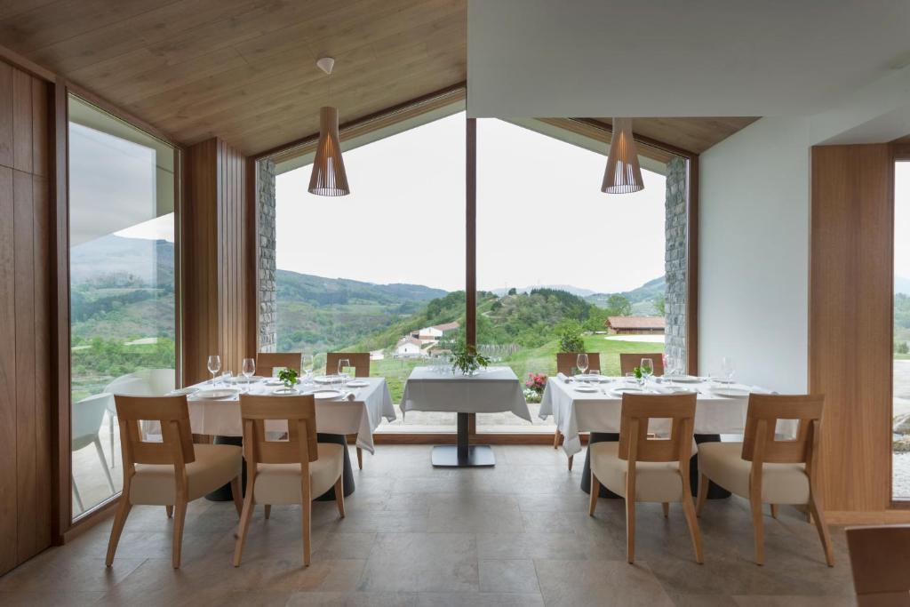 boutique hotels in navarra  173