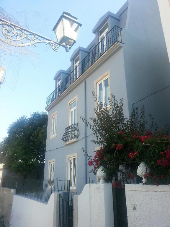 casa vacanze casa azul (portogallo lisbona) - booking