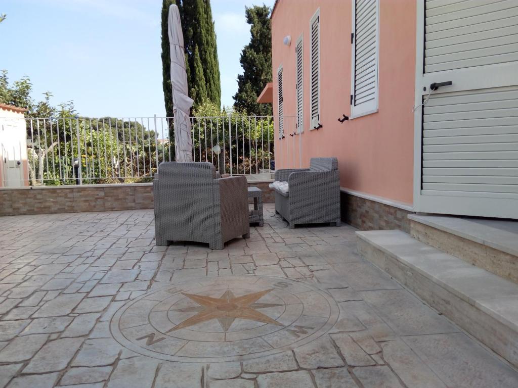 Casa o chalet rosa dei venti italia castellammare del golfo