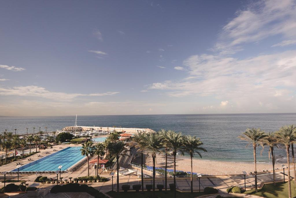 Mövenpick Hotel Beirut Reserve Now Gallery Image Of This Property