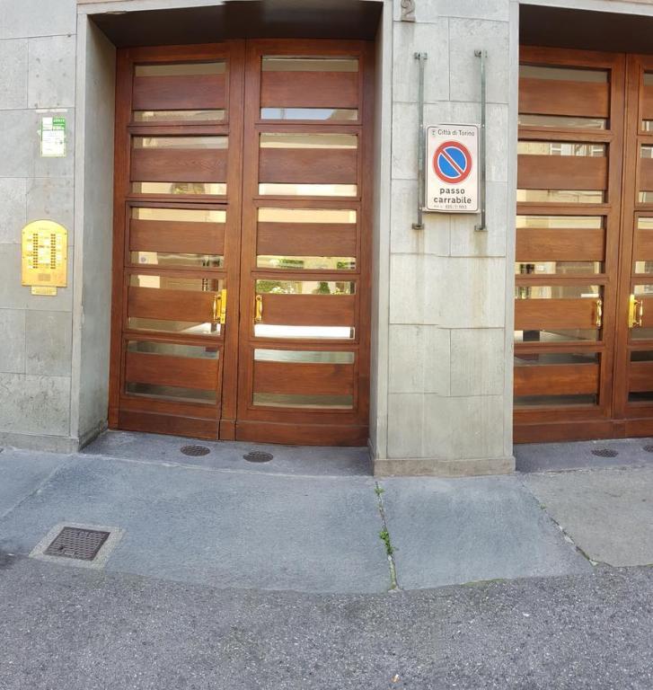 B&B Born in Turin La Mole