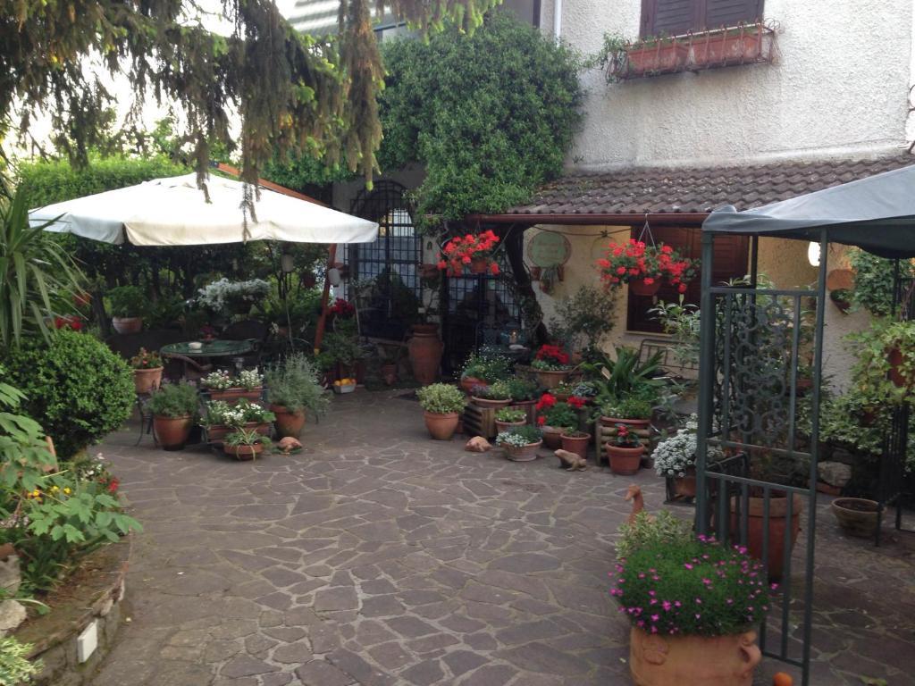 bed and breakfast casa pontecorvi, velletri, italy - booking.com - Arredo Bagno Velletri