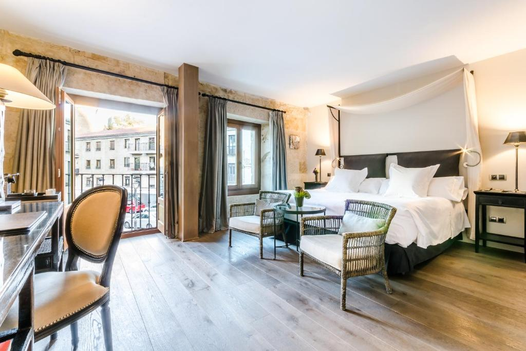 boutique hotels salamanca  3