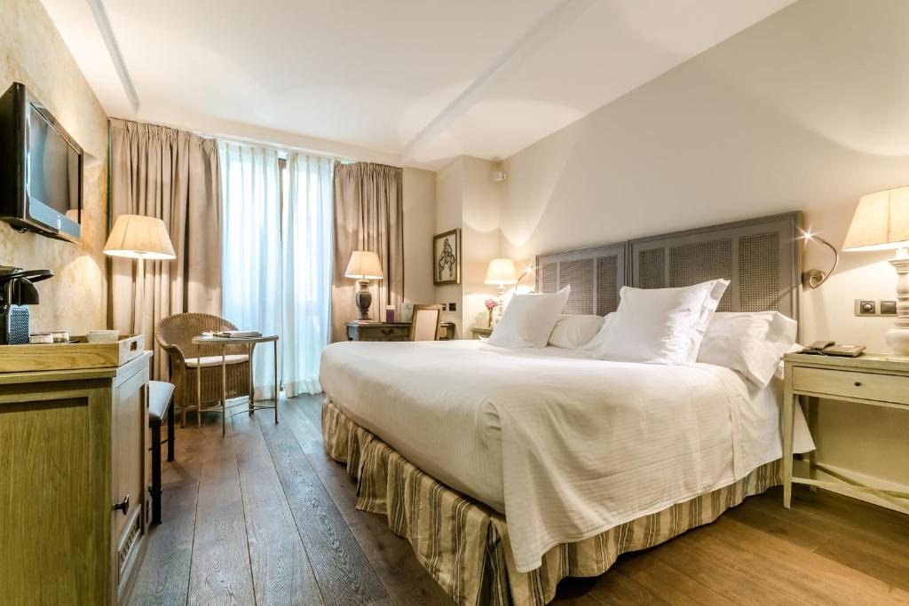 boutique hotels in castile and leon  73