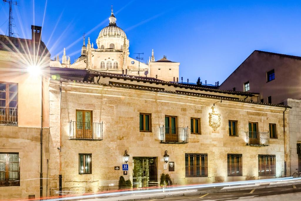 boutique hotels in castile and leon  88