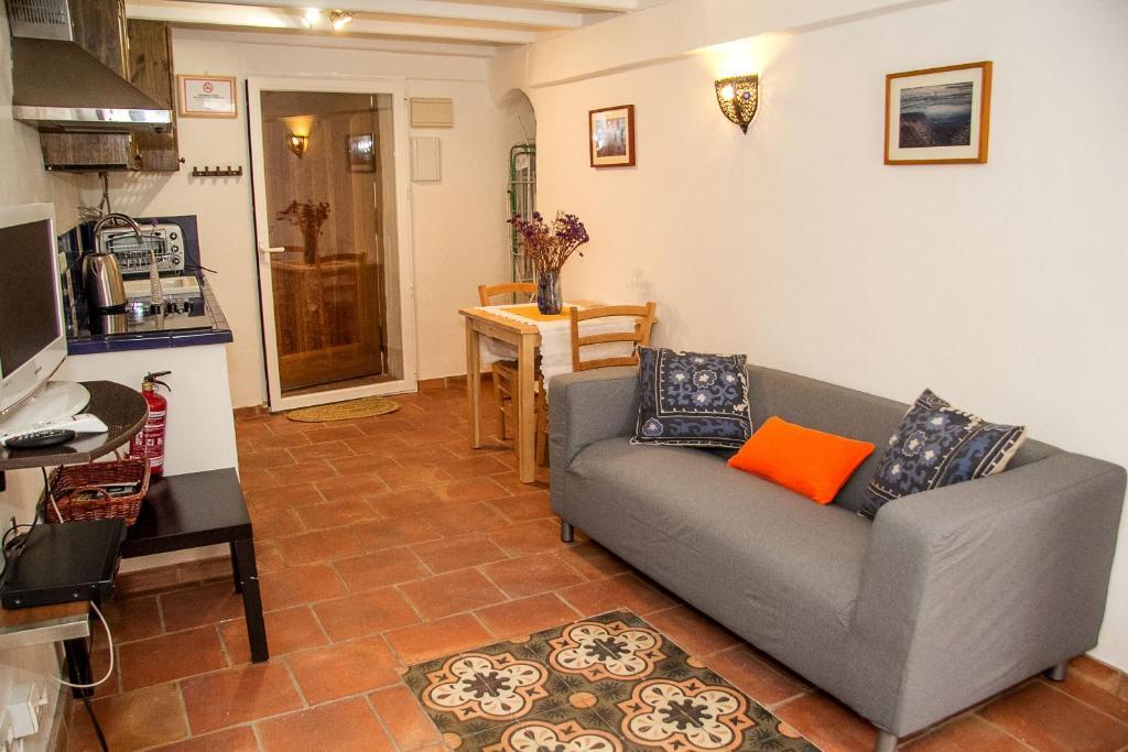 gran imagen de Apartamentos Alhambra Dream