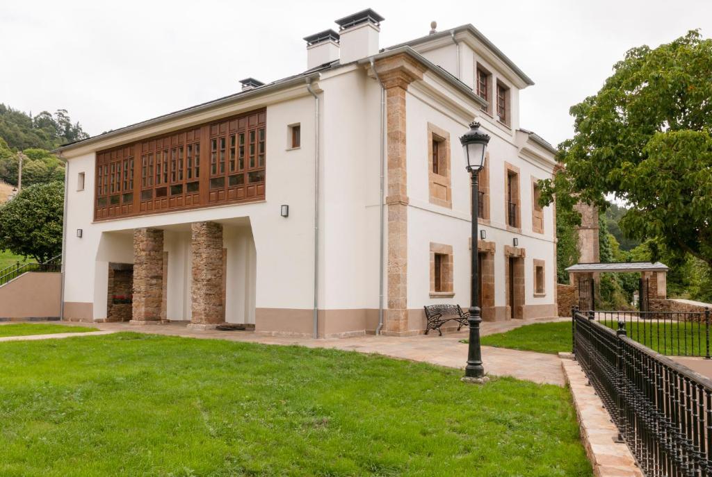 Imagen del Apartamentos Rurales Los Mazos