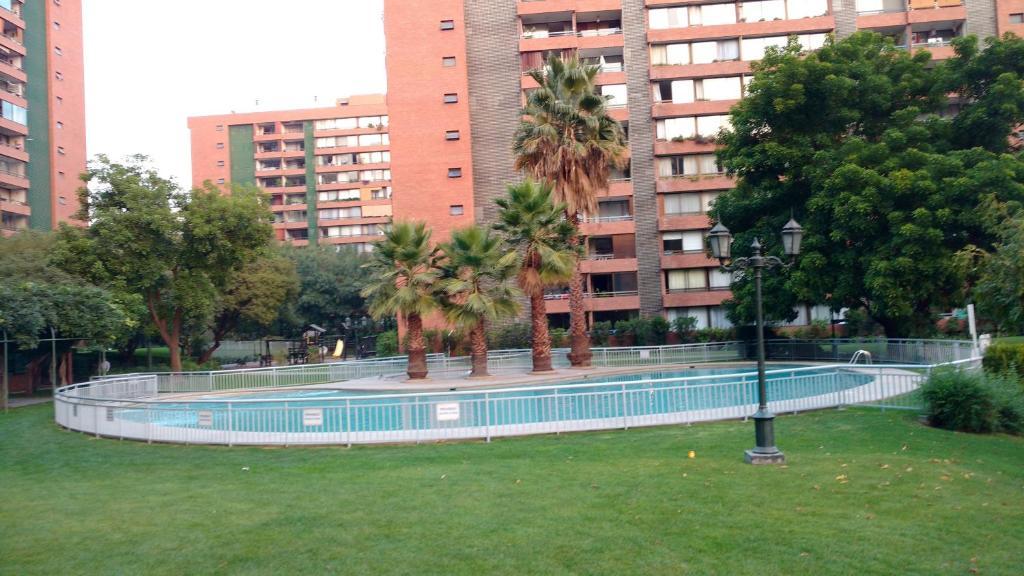 Apartments In La Dehesa Metropolitan Region