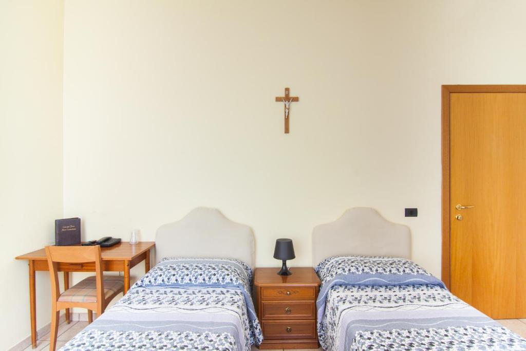 Casa Per Ferie Suore Carmelitane