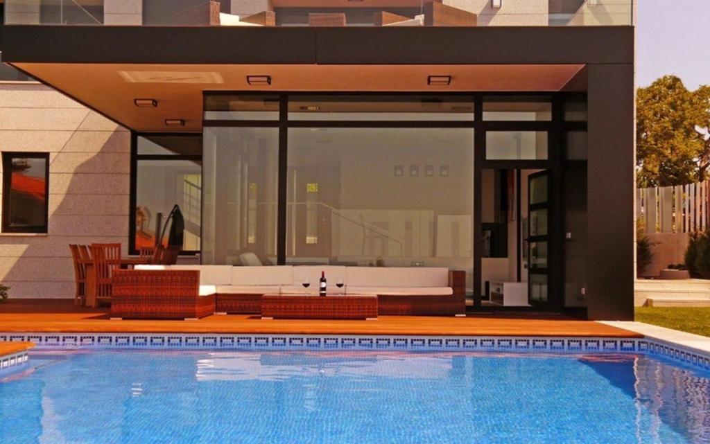 Foto del Villa in Sanxenxo 101120