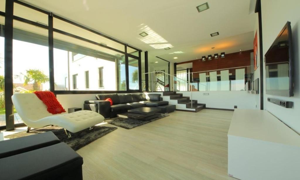 Villa in Sanxenxo 101120 imagen