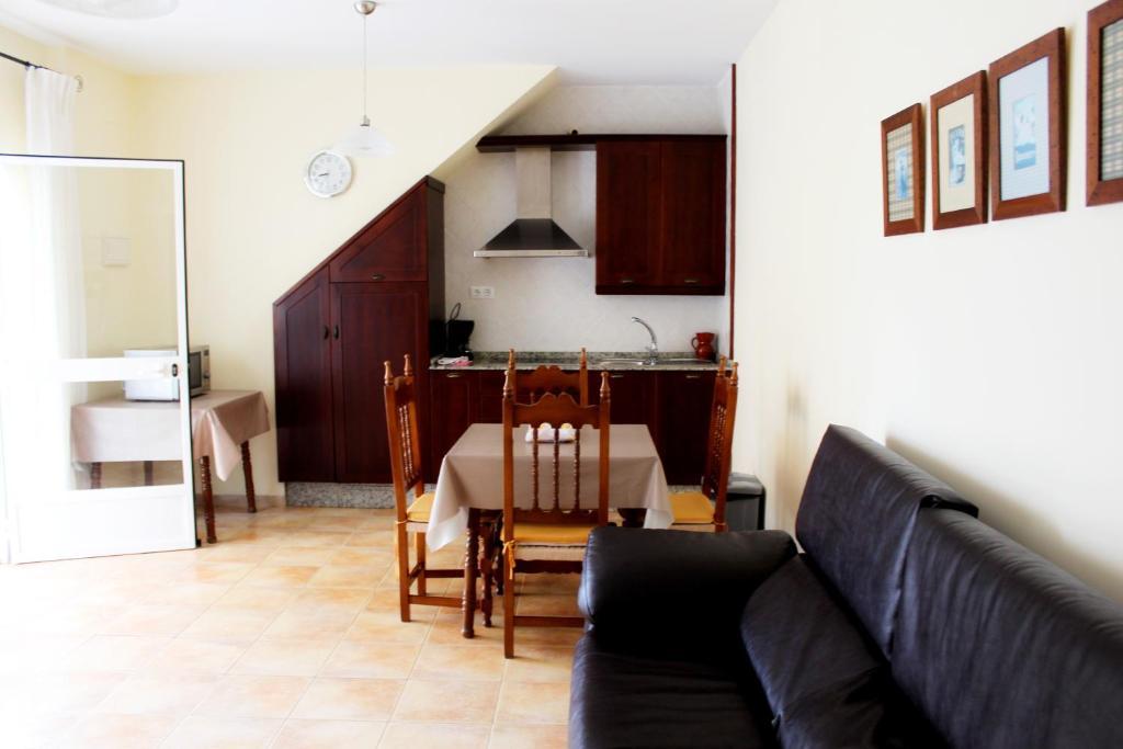 Bonita foto de Apartamento rural Isabel I