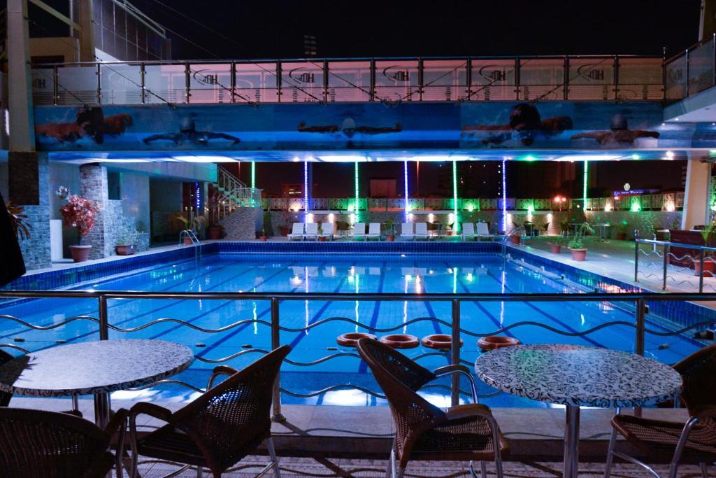 Hotel odst jeddah saudi arabia - Hotels in riyadh with swimming pools ...
