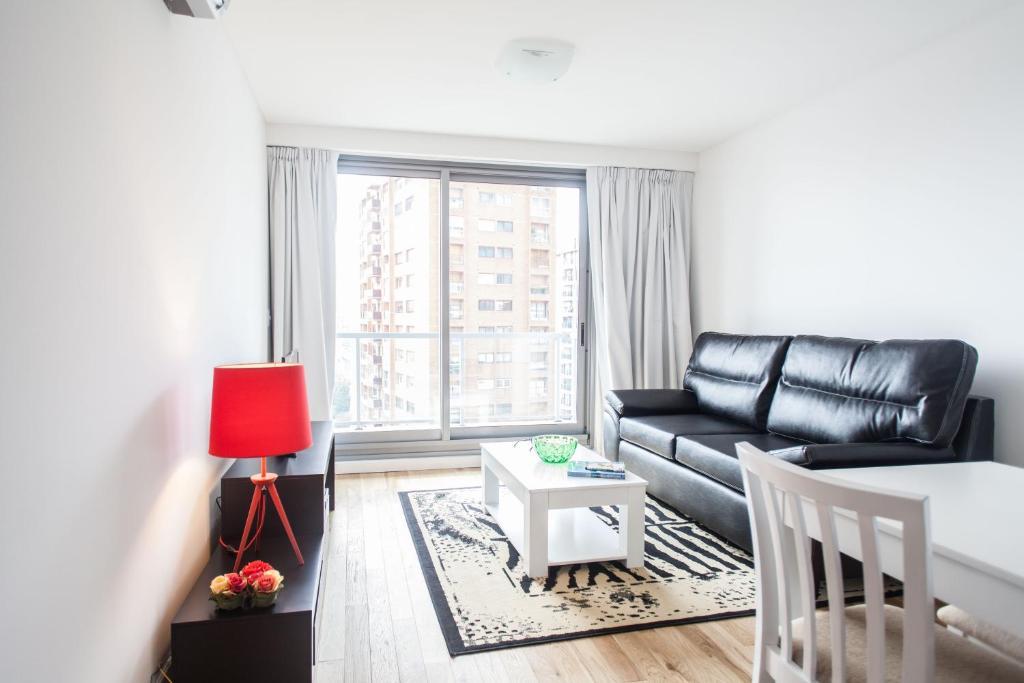 apartment en antonio beruti argentina buenos aires