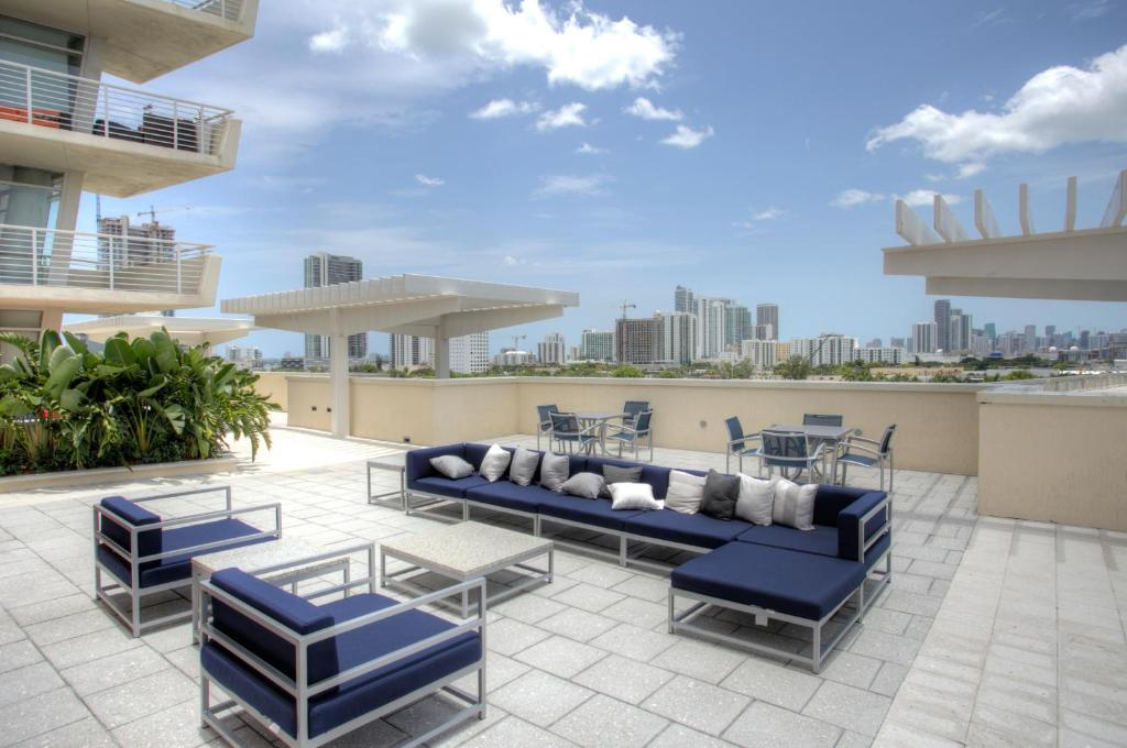Apartment NUOVO Miami At Design District FL