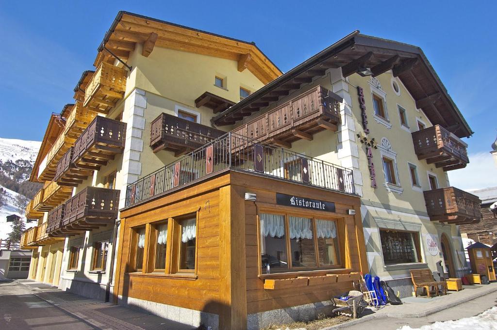 Hotel Alba, Livigno – Prezzi aggiornati per il 2018