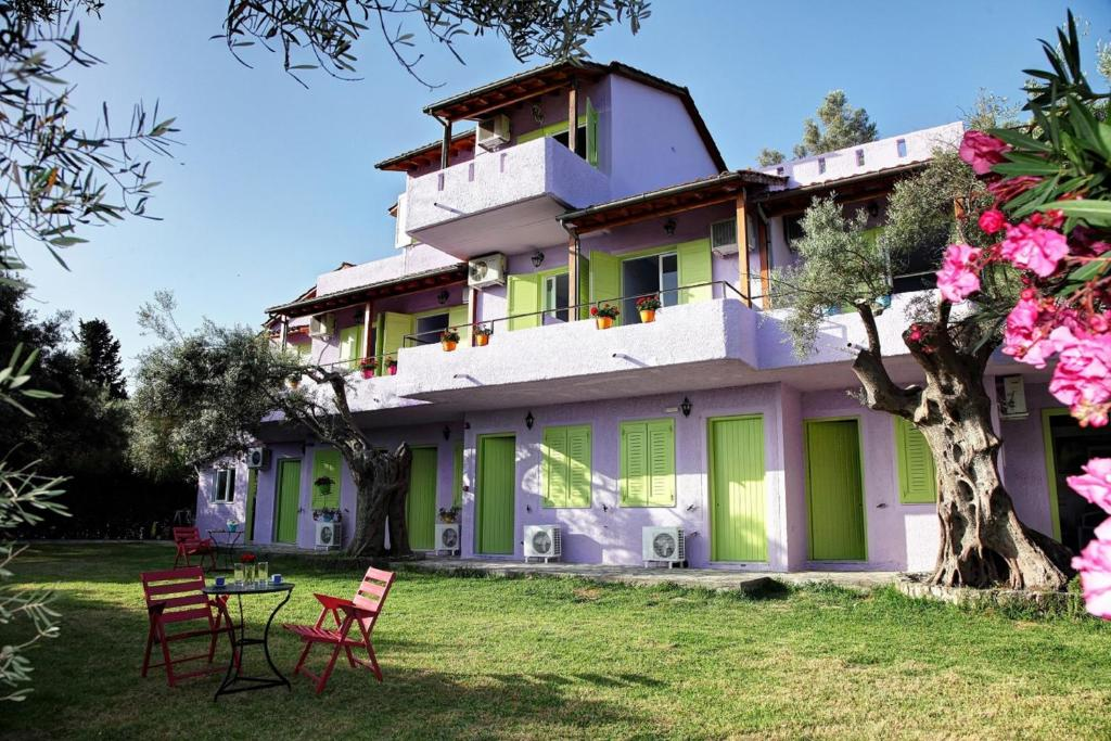 Apartment Summer House Louisa, Lygia, Greece - Booking.com