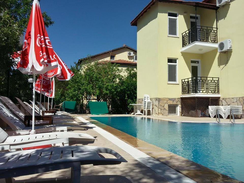 Oludeniz Suite Hotel Turkey Booking Com