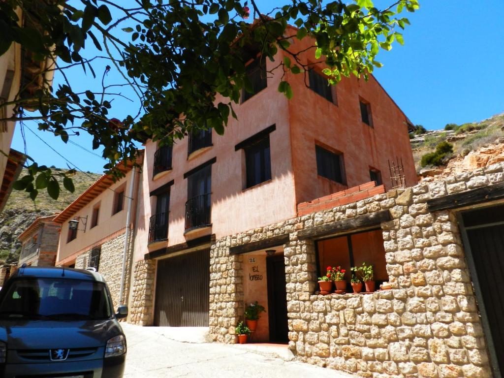 Apartamentos El Brezo foto