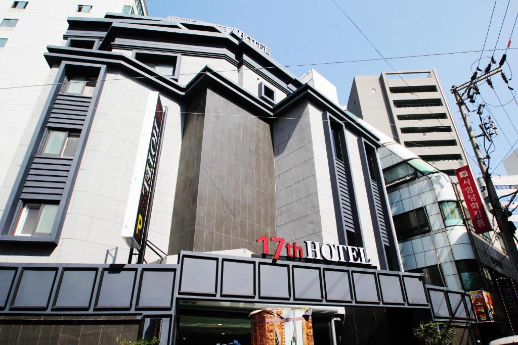17th hotel busan south korea booking com rh booking com