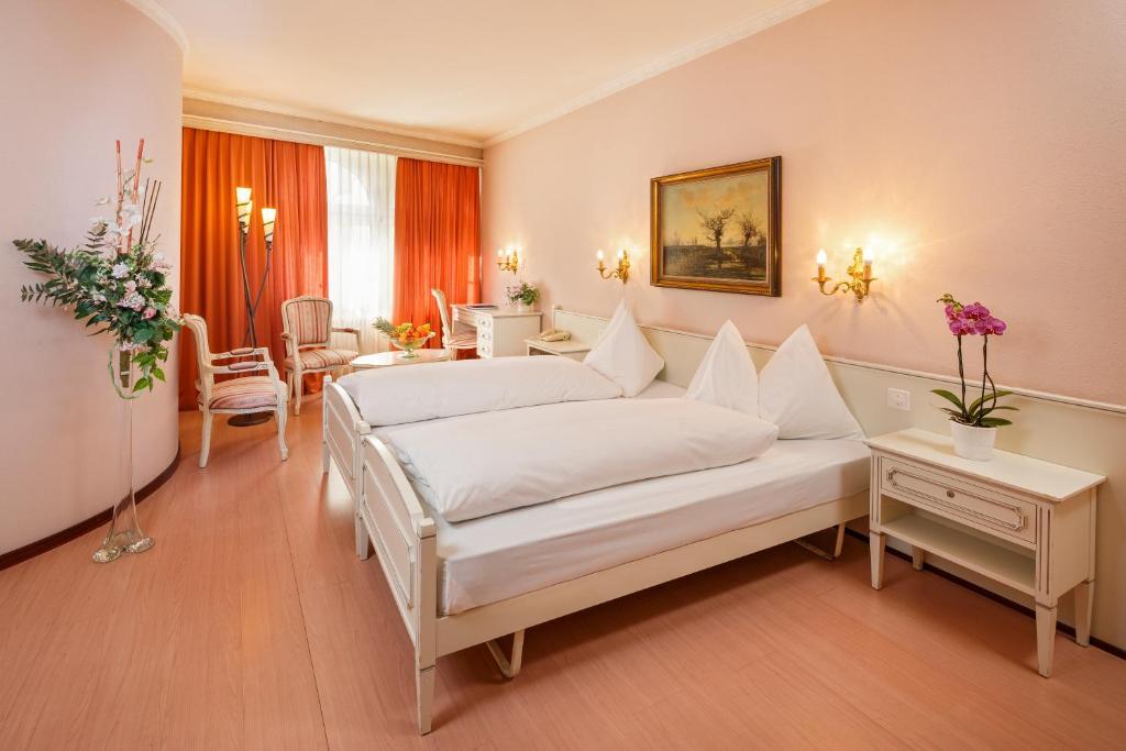 Hotel Luzernerhof Lucerne Switzerland Bookingcom