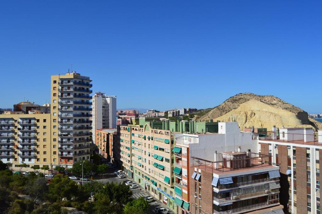 Foto del Entre Mar y Castillo 2