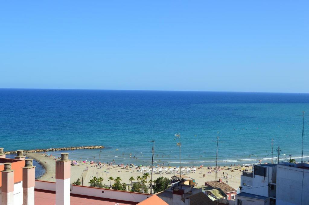Entre Mar y Castillo 2 fotografía