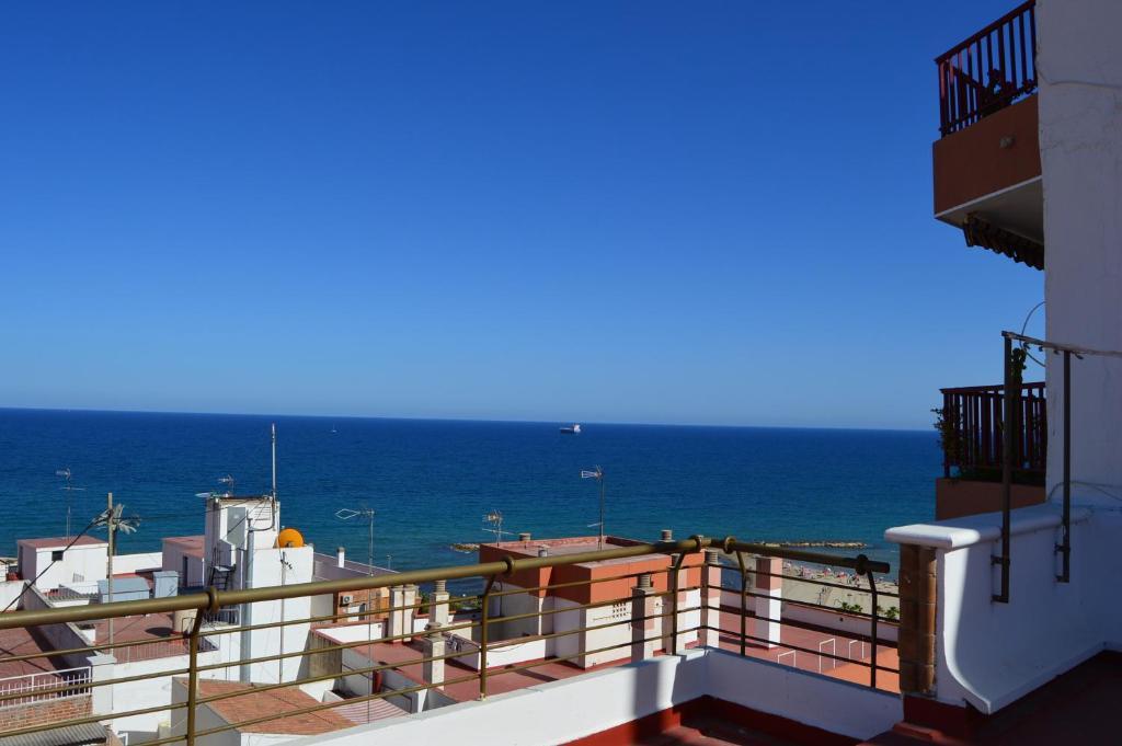 Bonita foto de Entre Mar y Castillo 2
