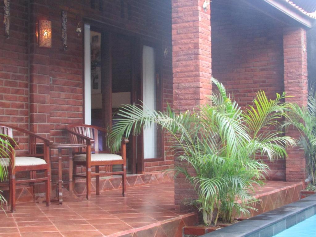 terracotta guest house bali canggu indonesia booking com