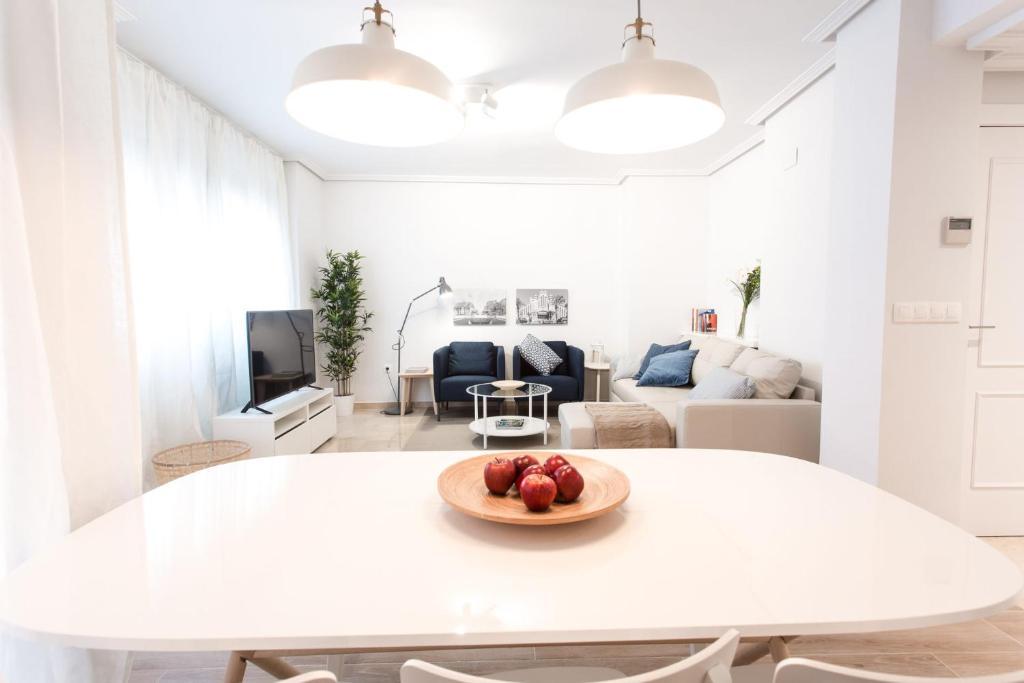 Apartamento Pintor Sorolla